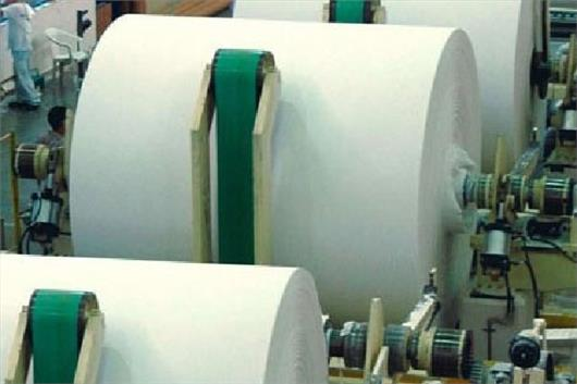 A minimum of 300 ton will be added to the capacity of packaging paper of Iran in 2017